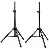 SAMSON Speaker Stands [TS50P] - Stand Speaker